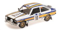 FORD RS 1800 – ROTHMANS RALLY TEAM – ACROPOLIS RALLY 1980