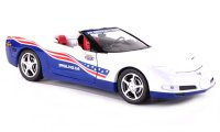 Chevrolet Corvette Indy Pace Car 2004