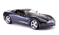 Chevrolet Corvette Stingray C7 2013