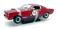Ford Mustang Shelby GT350 n. 14 1965